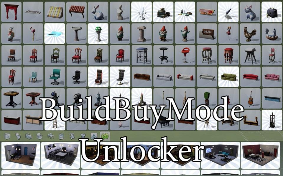 buildbuymode_unlocker