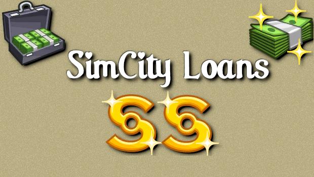 SimCity Loans 2.0